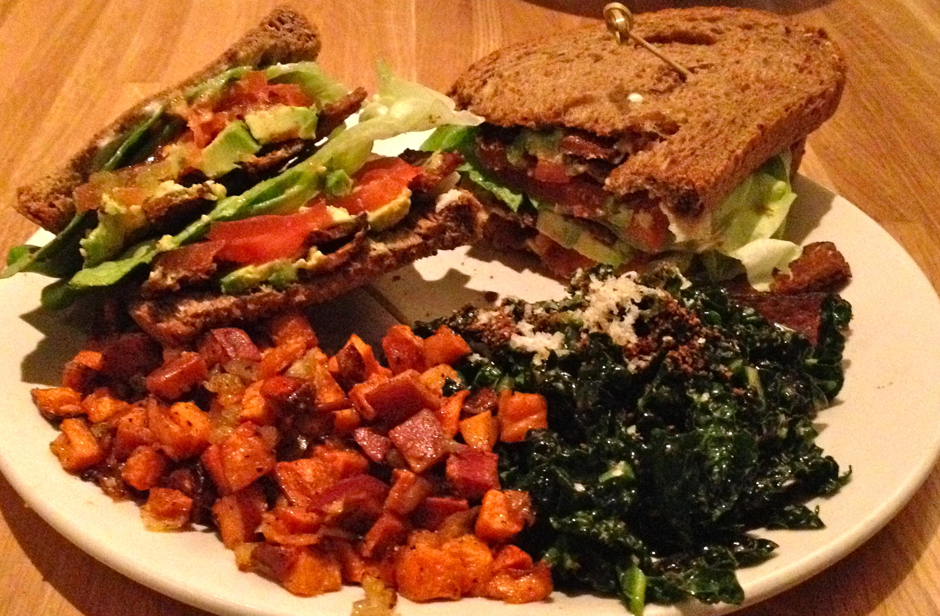 True Food Kitchen: Vegan Friendly   The Fussy Fork